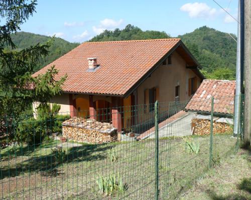 casa di campagna a odalengo grande ristrutturata