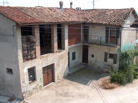 casa a Cerrina Monferrato