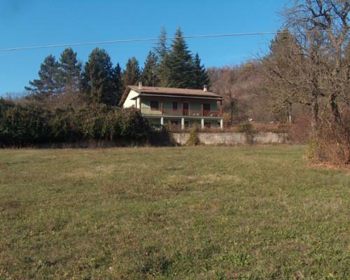 casa di campagna a Villamiroglio