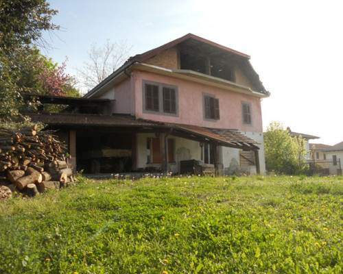 Odalengo Grande casa di campagna