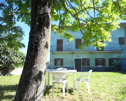 casa indipendente Corziagno