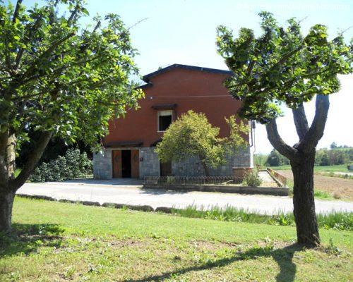 Pontestura villa indipendente