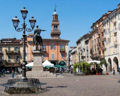 Casale Monferrato ricco programma di eventi
