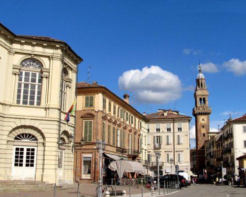Manifestazioni a Casale Monferrato