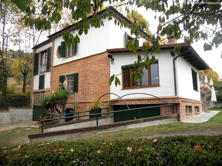 Casa accogliente a mombello monferrato situata in una - Casa accogliente ...