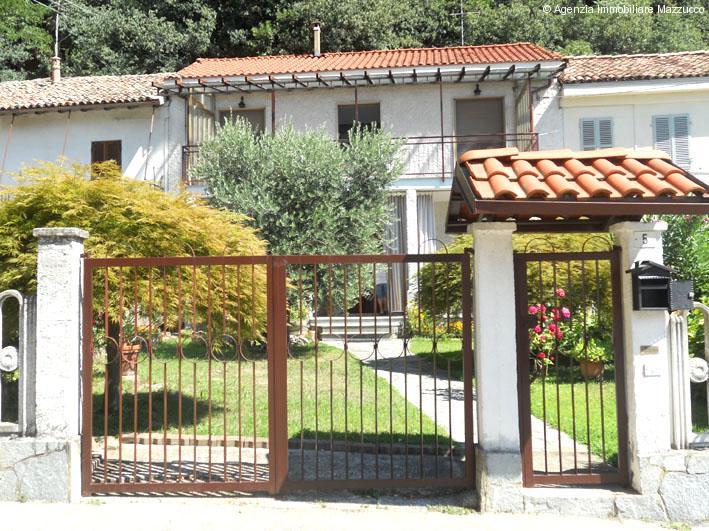 Casa It Villa Boissano