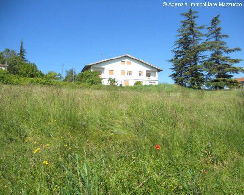 cerrina monferrato villa con quattro appartamenti