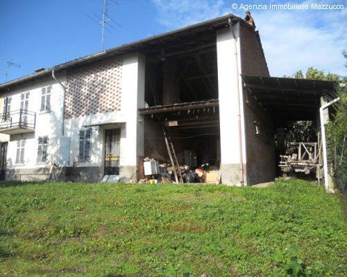 pontestura casa da ristrutturare