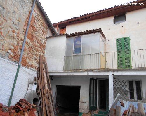 Treville casa da ristrutturare