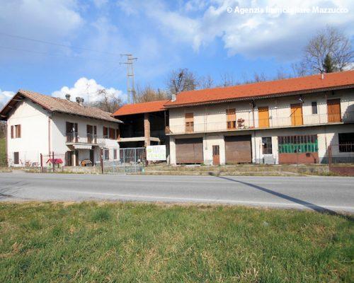 casa bifamiliare a Cereseto